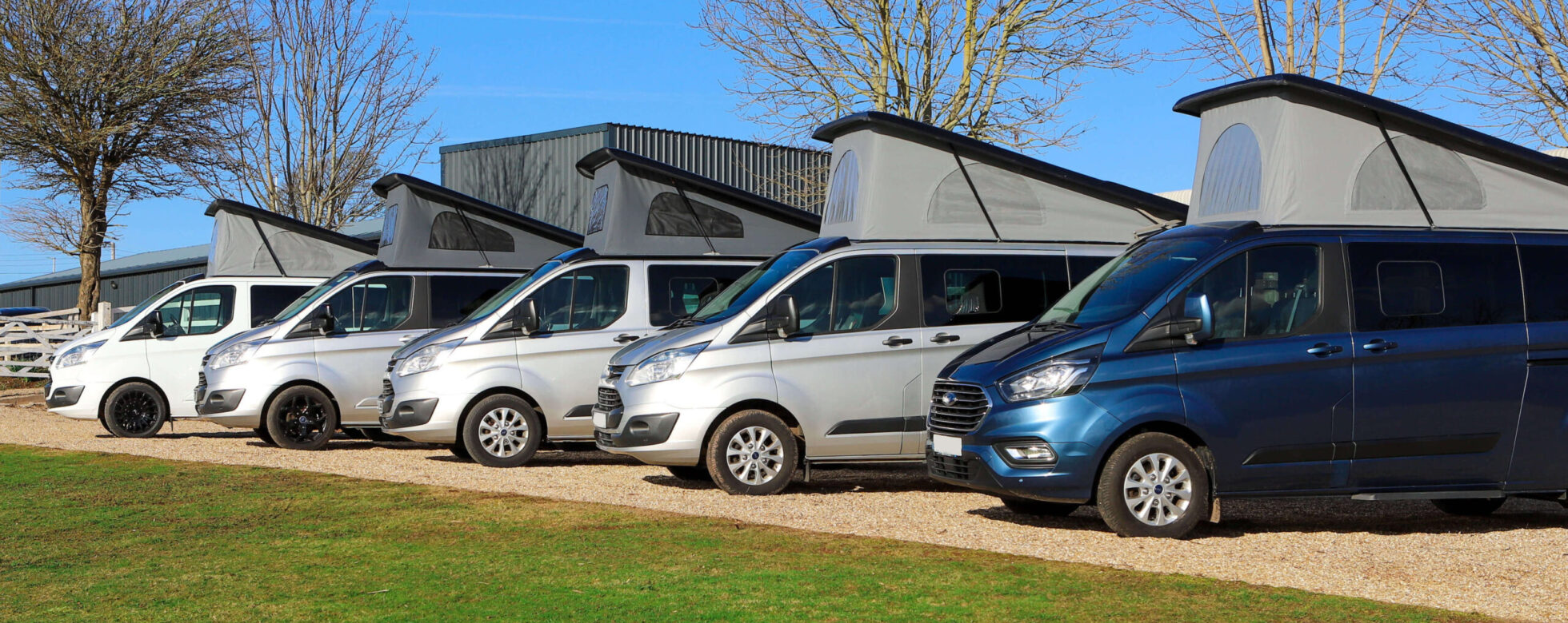 Somerset Campervan Company