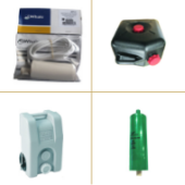 Water Containers and Pumps