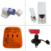 Sockets and Switches