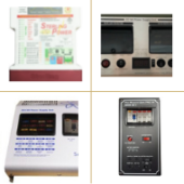 Control Panels and Electrical